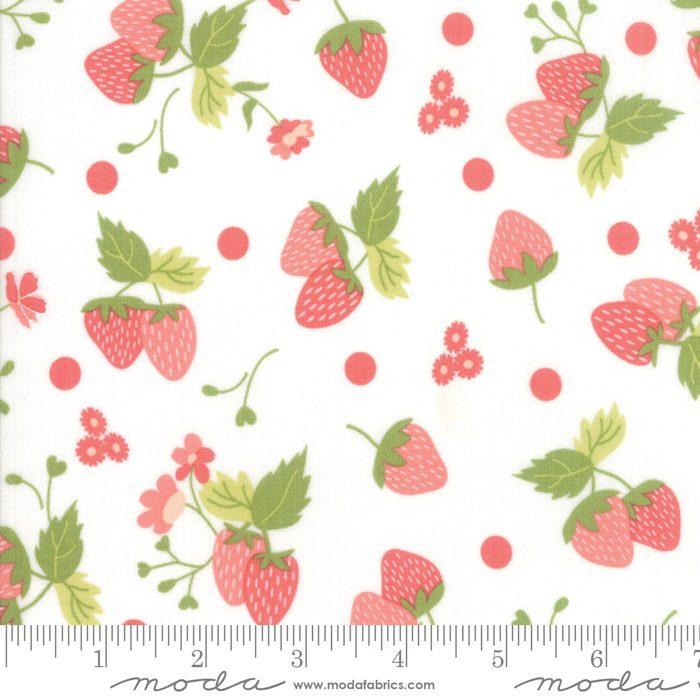 strawberry jam 2906211
